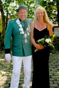 Gerd und Claudia Ohrem